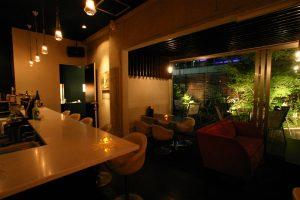 Bar 和田松