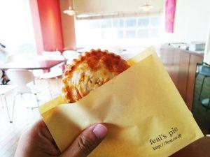 feal's pie