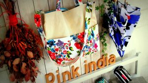 pink india LABORATORY